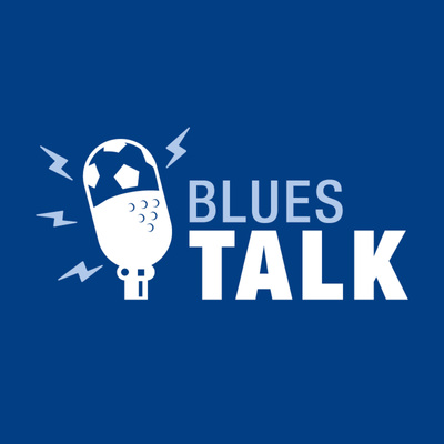 Blues Talk