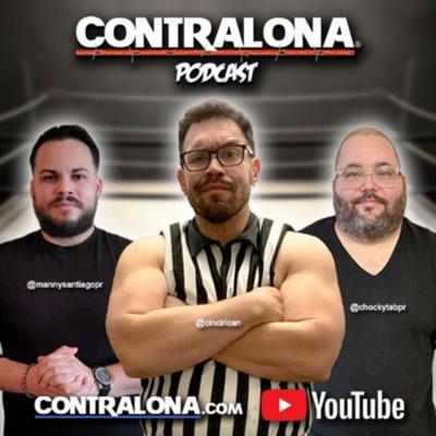 Contralona Podcast
