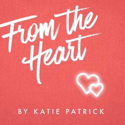 From the Heart – The Inside Job of Living a Life of Purpose, Creativity, and Impact