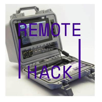 Remote Hack Live Messages