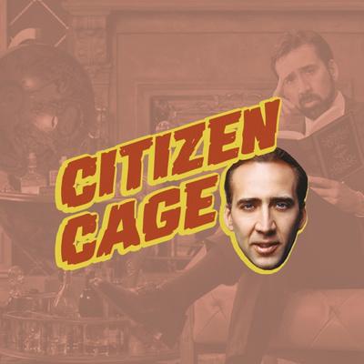 Citizen Cage