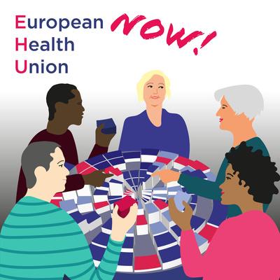 European Health Union Now!