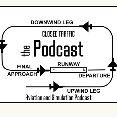 Closed Traffic Podcast