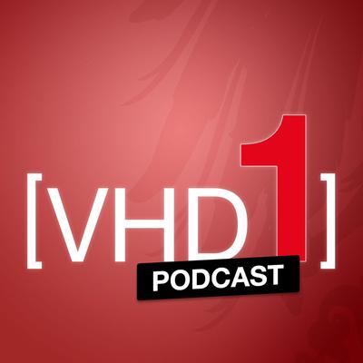VHD1 - Unser Kanal