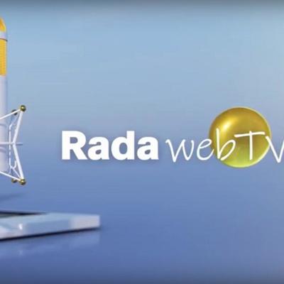 Podcast Rada WebTV
