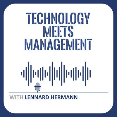 Technology Meets Management