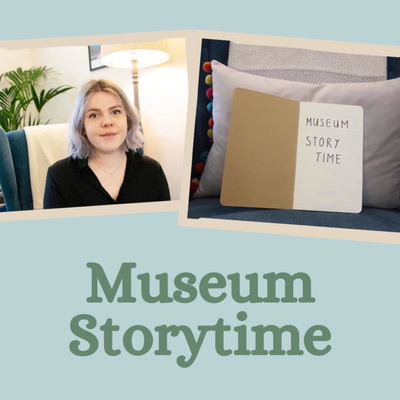 Museum Storytime