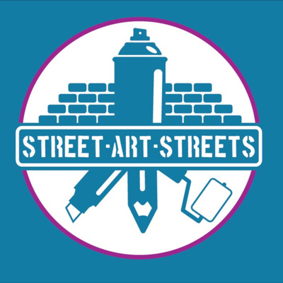 Street Art Streets in Deventer