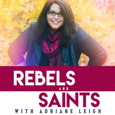 Rebels + Saints