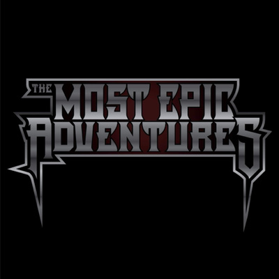 The Most Epic Adventures