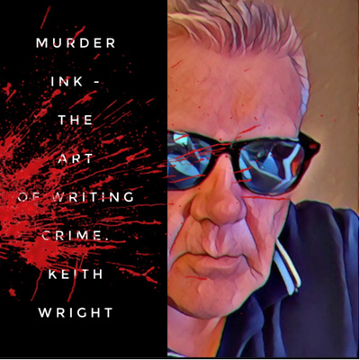 Murder Ink - the art of writing crime.