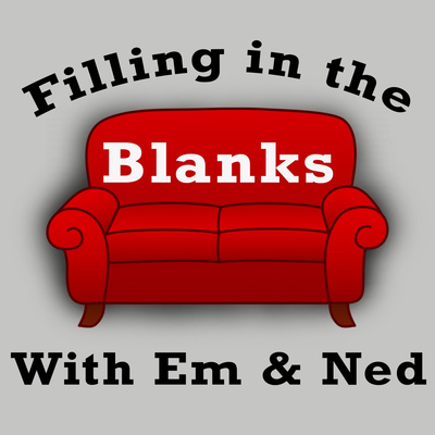 Filling in the Blanks: A Movie Review Podcast with My Father