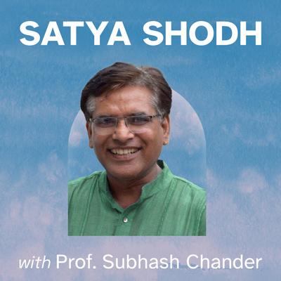 Satya Shodh Podcast