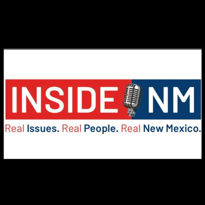 Inside New Mexico with Steve Pearce