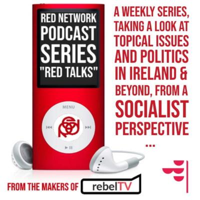 """""""RED Talks"""""""