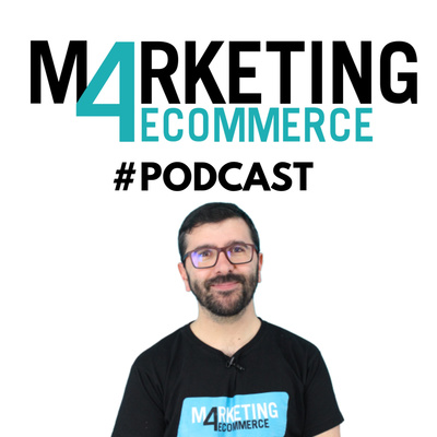 Marketing 4 eCommerce Podcast