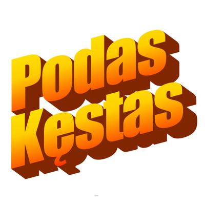 Podas Kęstas