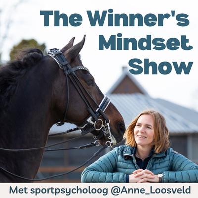 Winner's Mindset Show