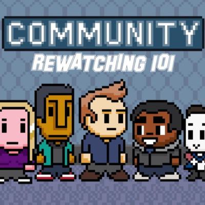 Community Rewatching 101