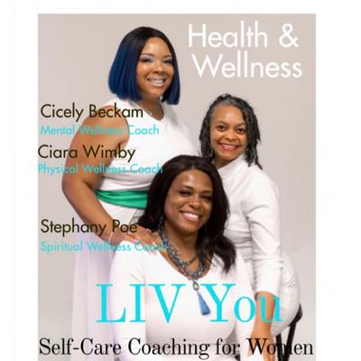 LIV You Self-Care for Women