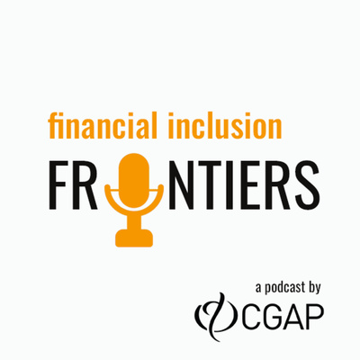 CGAP Financial Inclusion Frontiers