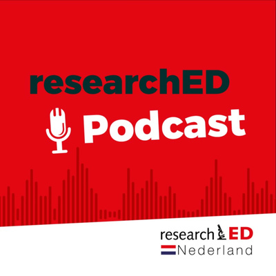 De researchED Nederland Podcast