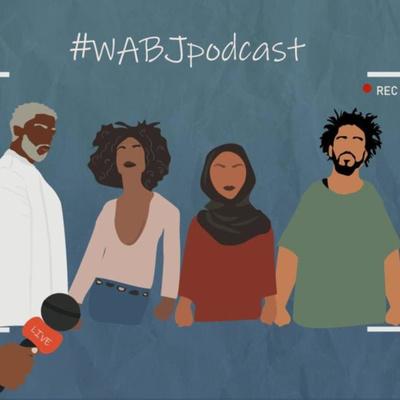 We Are Black Journos Podcast