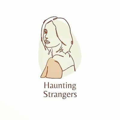 Haunting Strangers