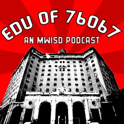 EDU of 76067