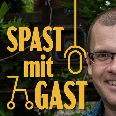 SPAST MIT GAST