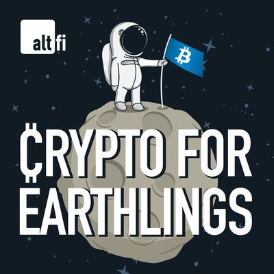 Crypto for Earthlings