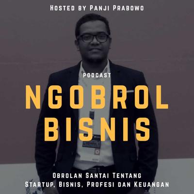 Ngobrol Bisnis by Panji Prabowo