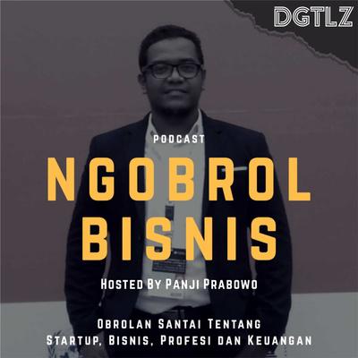 Ngobrol Bisnis bareng Panji Prabowo