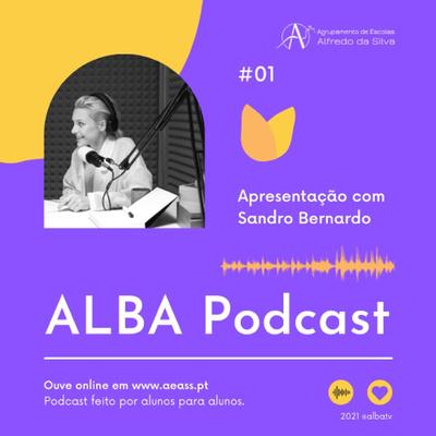 ALBA podcast