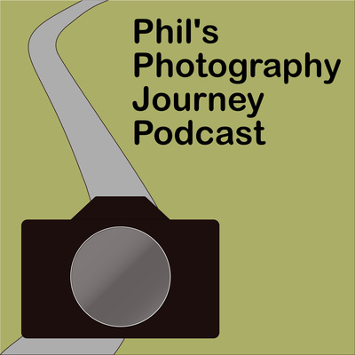 Phil's Photography Journey