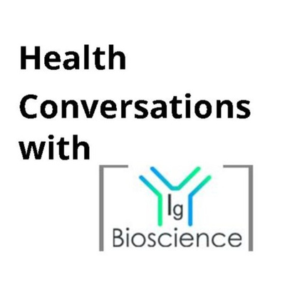 Health conversations with IgBIoscience