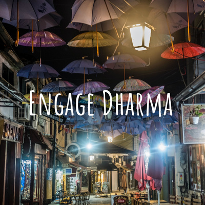Engage Dharma