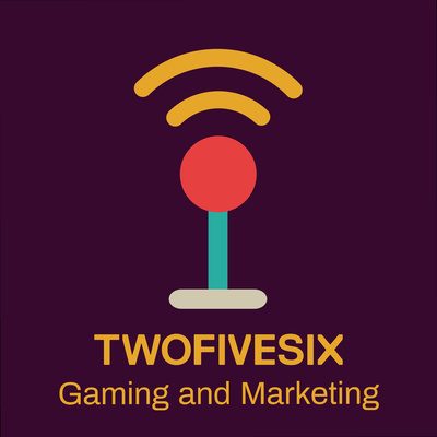 Twofivesix: Gaming and Marketing
