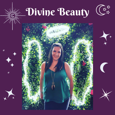 Divine Beauty Podcast