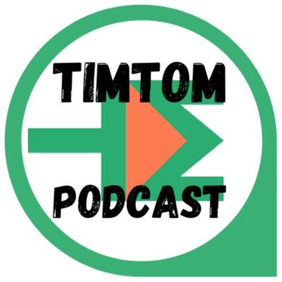 TIMTOM Podcast - jouw GPS naar geluk en succes