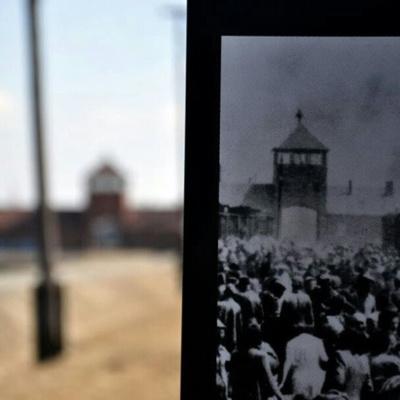 On Auschwitz