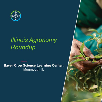 Illinois Agronomy Roundup