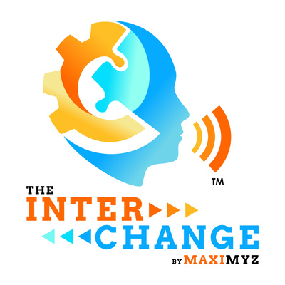 The Interchange by Maximyz