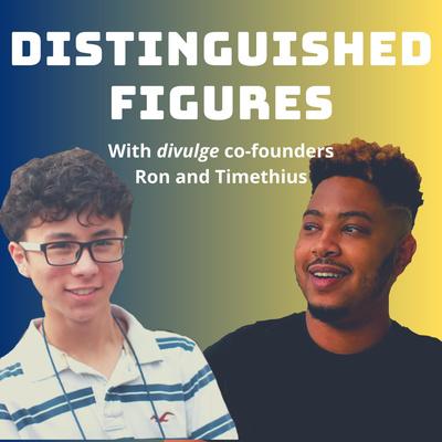 Distinguished Figures