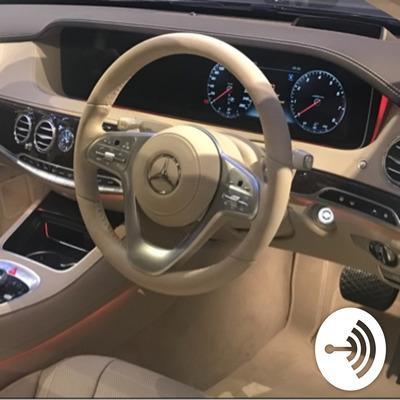 Mercedes Benz Daily