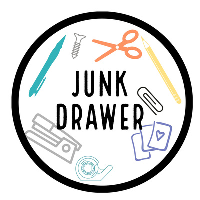 The Junkdrawer - a student podcast
