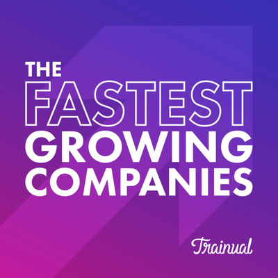 The Fastest Growing Companies