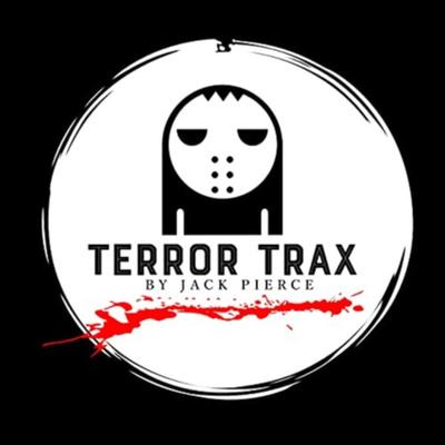 Terror Trax by Jack Pierce