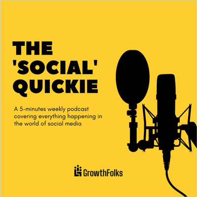The 'Social' Quickie