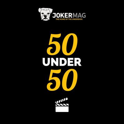 50 Under 50